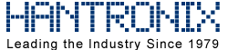 logo Hantronix