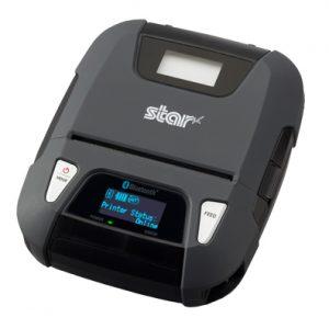 Mobilna drukarka termiczna Star Micronics SM-L300