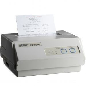 Paragonowa drukarka igłowa POS Star Micronics DP8340