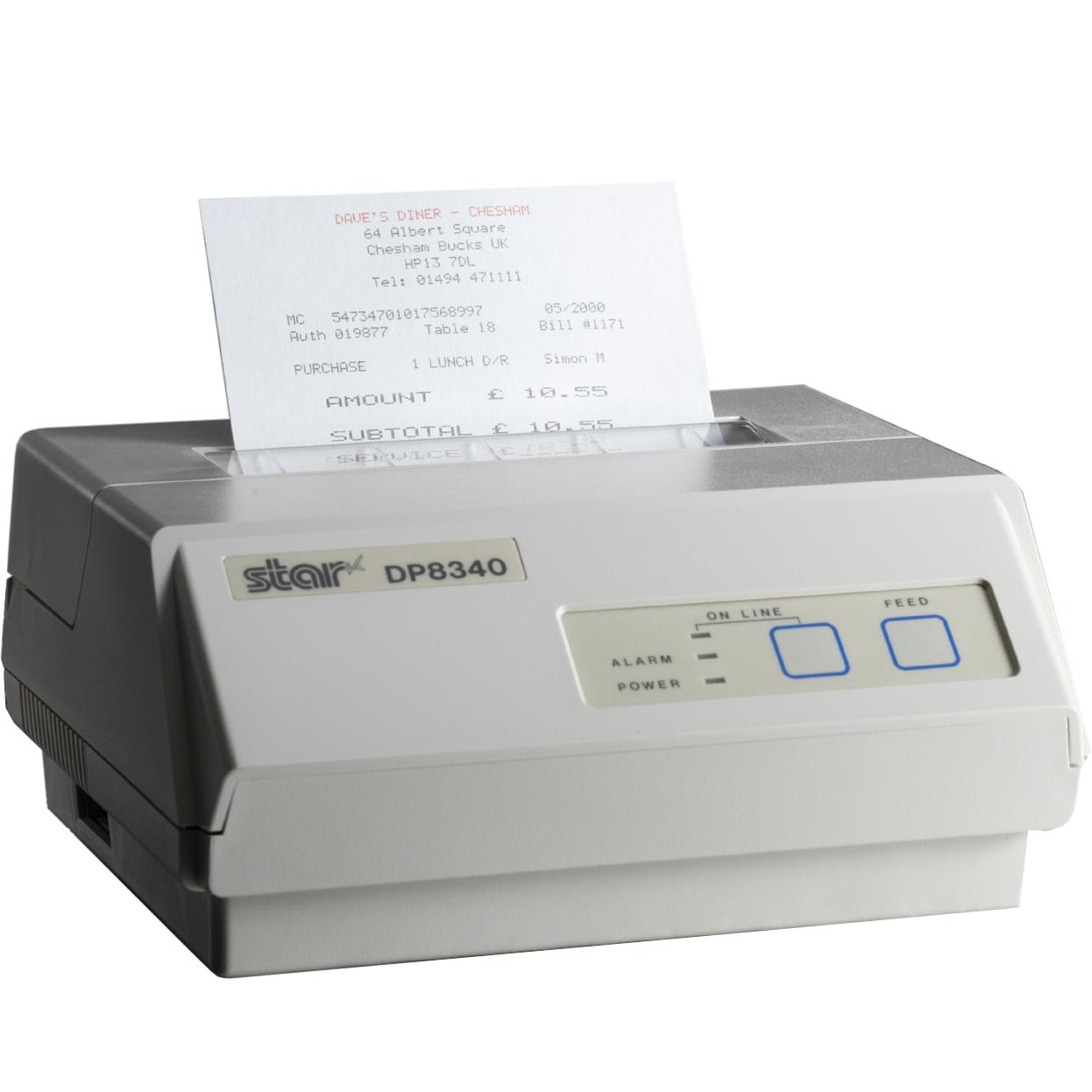 DP8340