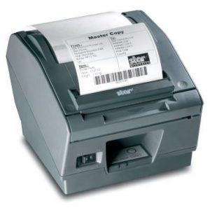 Termiczna drukarka etykiet Star Micronics TSP828