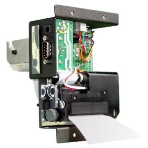 Termiczna drukarka kioskowa Mefa KD-60