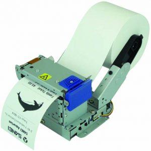 Termiczna drukarka kioskowa Sanei SK1-21