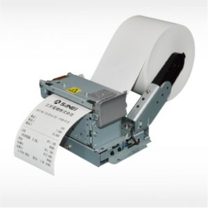 Termiczna drukarka kioskowa Sanei SK1-21H