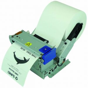 Termiczna drukarka kioskowa Sanei SK1-31