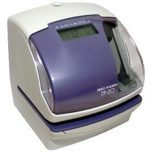Datownik Seiko Precision TP-20