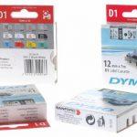 Taśmy D1 Dymo Labelmanager 2