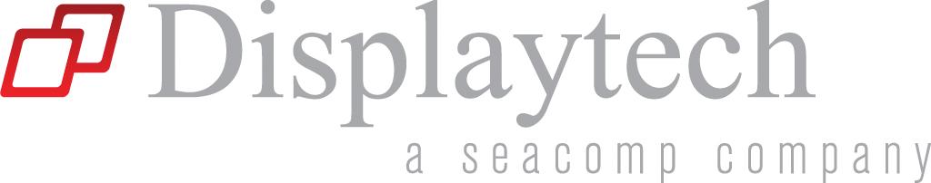 Logo Seacomp Displaytech