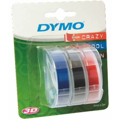 3D tapes