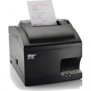 Paragonowa drukarka igłowa POS Star Micronics SP700