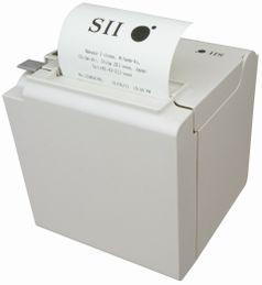 Paragonowa drukarka termiczna POS Seiko Instruments RP-D10