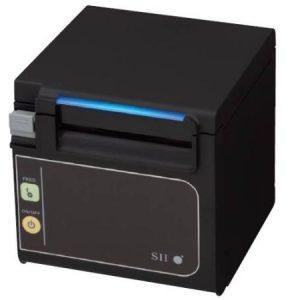 Paragonowa drukarka termiczna POS Seiko Instruments RP-E10
