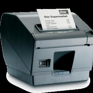 Paragonowa drukarka termiczna POS Star Micronics TSP700II