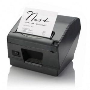 Paragonowa drukarka termiczna POS Star Micronics TSP800II