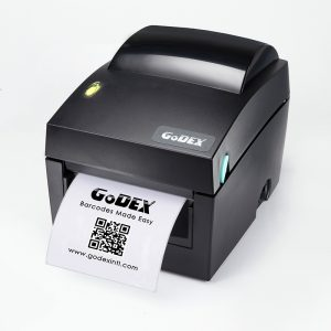 Termiczna drukarka etykiet Godex DT4x