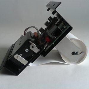 Termiczna drukarka kioskowa Mefa KD-12M
