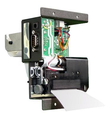 Kiosk Receipt Printer Mefa Kd 60 To Built In