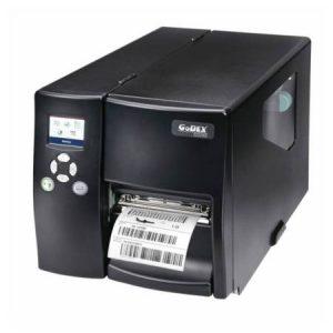 Termotransferowa drukarka etykiet Godex EZ-2250