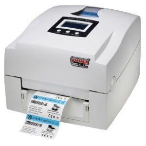 Termotransferowa drukarka etykiet Godex EZPi1200