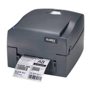 Termotransferowa drukarka etykiet Godex G500