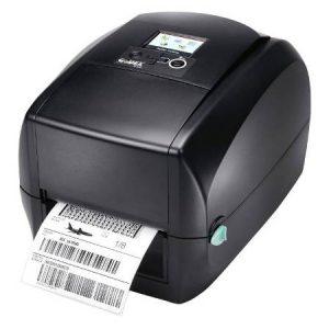 Termotransferowa drukarka etykiet Godex RT700i
