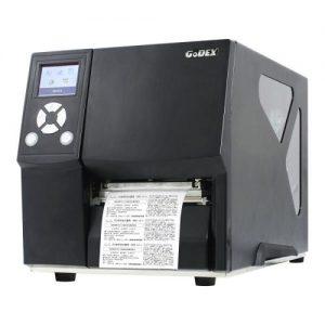 Termotransferowa drukarka etykiet Godex ZX400i