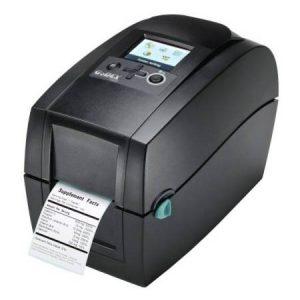 Termotransferowa drukarka etykiet RT200i