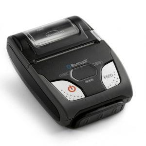 Mobilna drukarka termiczna Woosim WSP-R240
