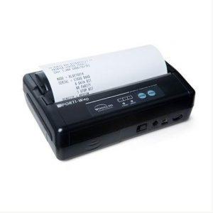 Mobilna drukarka termiczna Porti W40