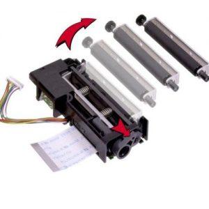 Mechanizm termiczny Seiko Instruments LTPH245