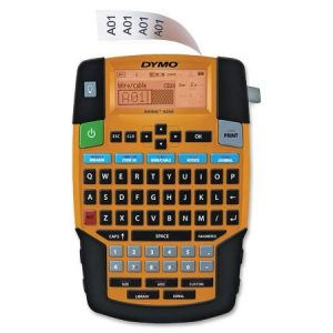 Przemysłowa drukarka etykiet Dymo Rhino 4200