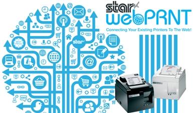 Star WebPrint – drukuj w sieci