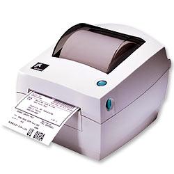 Termotransferowa drukarka etykiet ZebraTLP2844