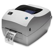 Termotransferowa drukarka etykiet ZebraTLP3842
