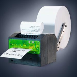 Kioskowa drukarka termiczna KSM347