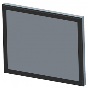 Monitor dotykowy open frame KeeTouch