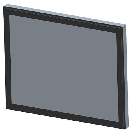 Touch monitor KOT-0170U-CA4P