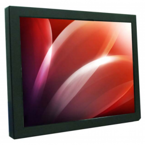 Monitory dotykowe open frame KeeTouch