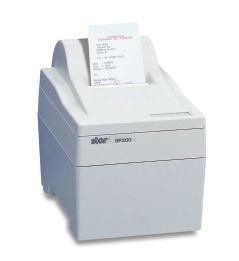 Paragonowa drukarka igłowa POS Star Micronics SP200