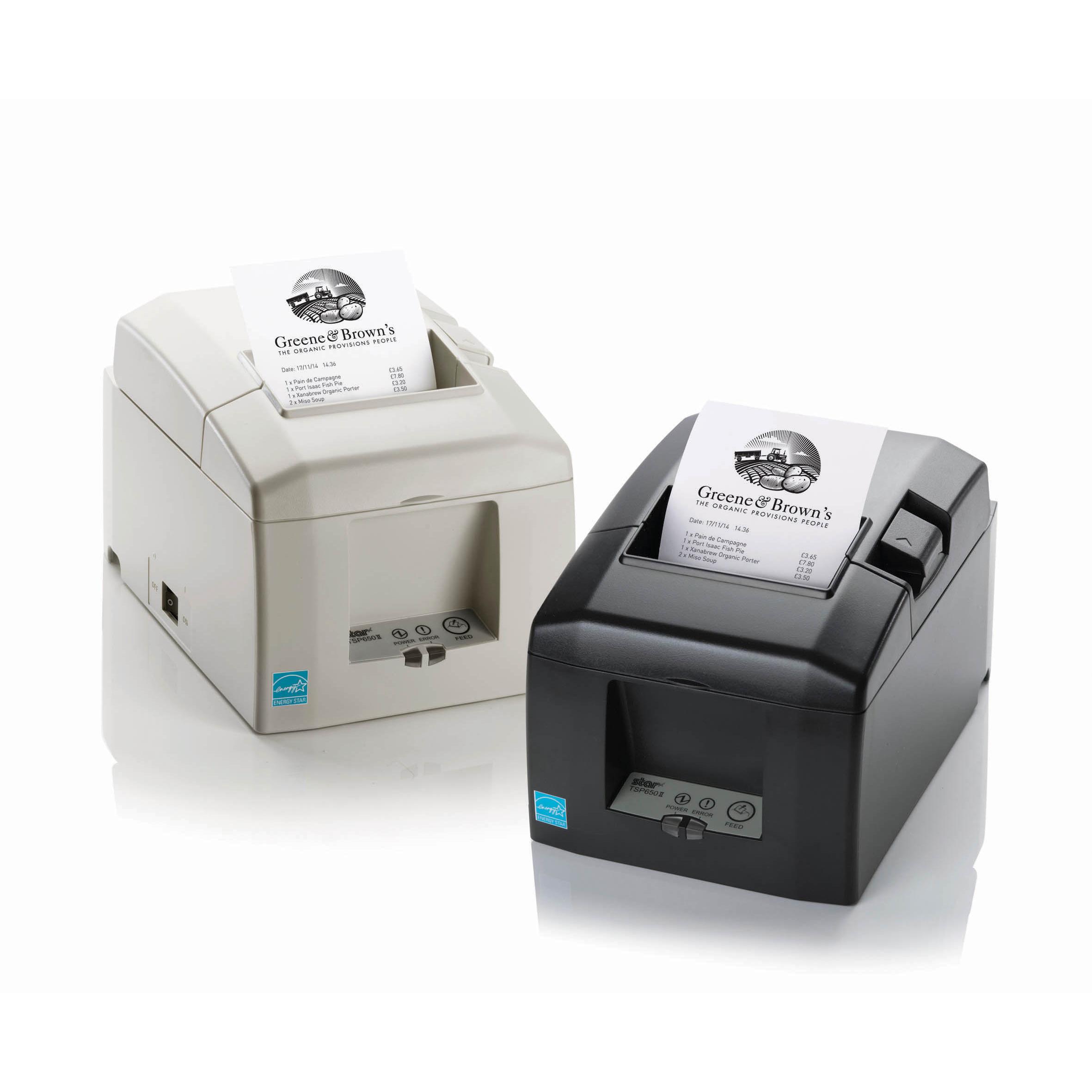 Pierwsza na świecie drukarka POS z AirPrint