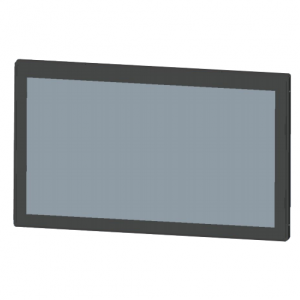 Dotykowy monitor open frame KeeTouch