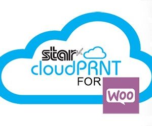 Star CloudPRNT for WooCommerce — WordPress Plugins
