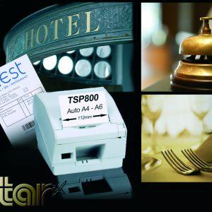 Star Micronics TSP800