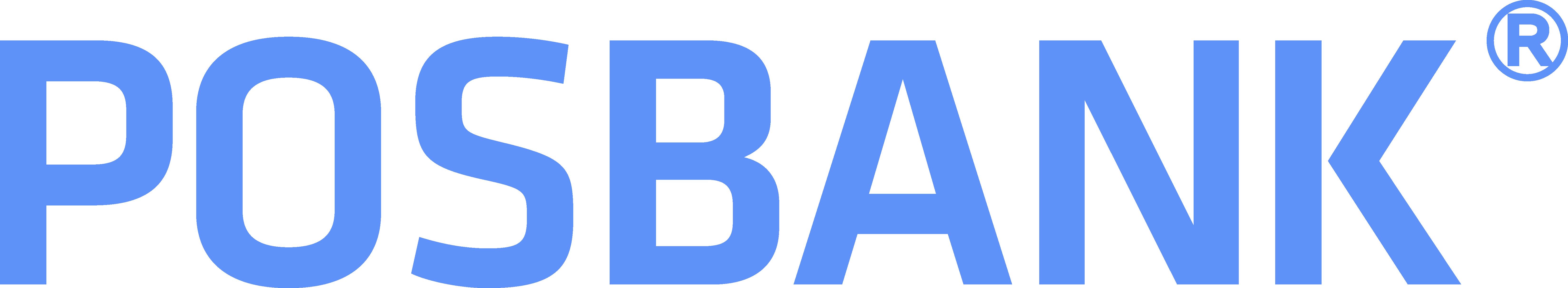 POSBANK logo
