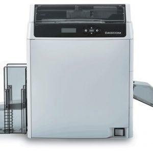DC-7600 drukarka kart