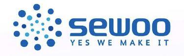 Sewoo logo